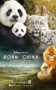 Born in China @ Beaver Island Community Center   Beaver Island   Michigan   United States