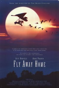 Fly Away Home/Mad Camp Advance Registration @ Beaver Island Community Center | Beaver Island | Michigan | United States