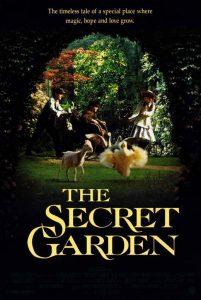 Secret Garden @ Beaver Island Community Center | Beaver Island | Michigan | United States