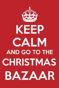 Christmas Bazaar @ Gregg Fellowship Center