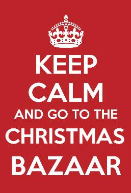 Christmas Bazaar (Keep Calm U0026 Go)