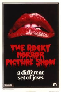 The Rocky Horror Picture Show (1975) @ Beaver Island Community Center | Beaver Island | Michigan | United States