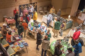 Bite of Beaver Crafts Show & Sale @ Beaver Island Community Center | Beaver Island | Michigan | United States
