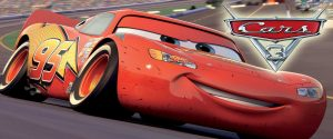 Cars 3 (2017) @ Beaver Island Community Center | Beaver Island | Michigan | United States