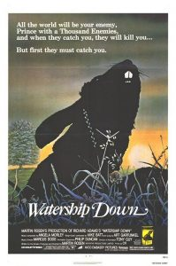 Watership Down (1978) @ Beaver Island Community Center | Beaver Island | Michigan | United States