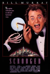 Scrooged  (1988) @ Beaver Island Community Center | Beaver Island | Michigan | United States