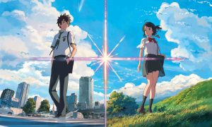 Your Name (2017) @ Beaver Island Community Center | Beaver Island | Michigan | United States