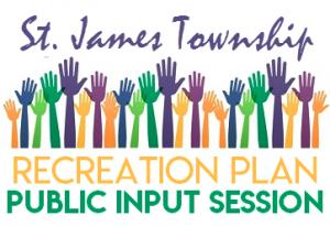 North Shore Campground Public Input Session @ Beaver Island Community School