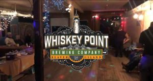 Cut Finger Band Open Jam & Dance @ Whiskey Point Brewing Company | Beaver Island | Michigan | United States