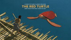 The Red Turtle @ Beaver Island Community Center | Beaver Island | Michigan | United States