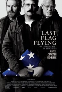 Last Flag Flying @ Beaver Island Community Center | Beaver Island | Michigan | United States