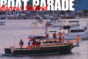 Independence Weekend  Boat Parade