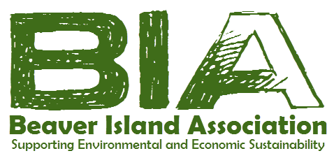 BIA Annual Meeting @ Beaver Island Community Center