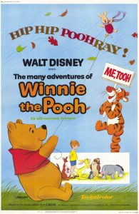 The Many Adventures of Winnie the Pooh @ Beaver Island Community Center | Beaver Island | Michigan | United States