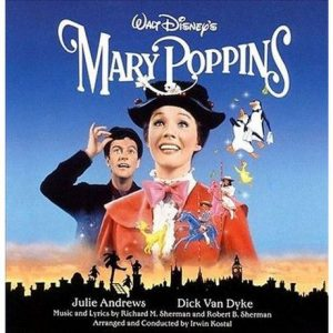 Mary Poppins @ Beaver Island Community Center | Beaver Island | Michigan | United States