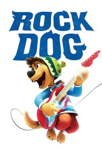 Rock Dog @ Beaver Island Community Center