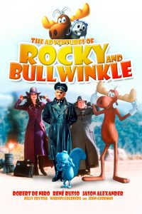 The Adventures of Rocky and Bullwinkle (2000) @ Beaver Island Community Center