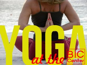 Basic Yoga @ Beaver Island Community Center