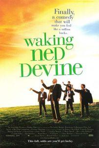 Waking Ned Devine @ Beaver Island Community Center | Beaver Island | Michigan | United States