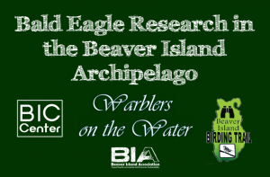 Bald Eagle Research in the Beaver Island Archipelago @ Beaver Island Community Center | Beaver Island | Michigan | United States