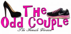 The Odd Couple (Ladies Version) - Evening Performance @ Beaver Island Community Center | Beaver Island | Michigan | United States