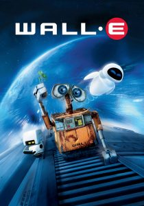 bIrobot Film Festival: Wall-E @ Beaver Island Community Center | Beaver Island | Michigan | United States