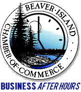 BI Chamber Business After Hours @ Beaver Island Lodge