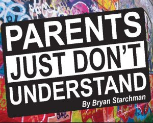 Parents Just Don't Understand @ Beaver Island Community Center