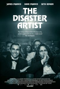 The Disaster Artist @ Beaver Island Community Center | Beaver Island | Michigan | United States