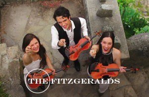 The Fitzgeralds @ Beaver Island Community Center