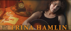Trina Hamlin @ Beaver Island Community Center