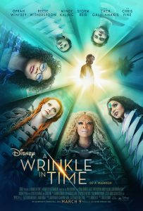 A Wrinkle in Time @ Beaver Island Community Center | Beaver Island | Michigan | United States