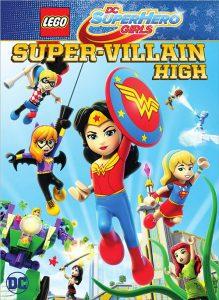 Lego DC Supergirls (2018) @ Beaver Island Community Center