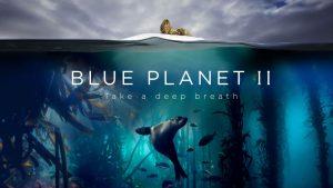 Blue Planet II @ Beaver Island Community Center