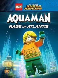 DC Lego Aquaman @ Beaver Island Community Center