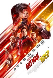 Ant-Man and the Wasp @ Beaver Island Community Center