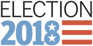 Polls Open for Election Day @ St. James & Peaine Township Halls