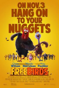 Free Birds @ Beaver Island Community Center