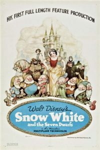 Snow White and the Seven Dwarfs @ Beaver Island Community Center