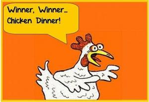 COA Sunday Dinner~ October 14, 11:30am to 12:30pm @ Beaver Island Community Center