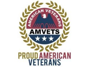 AMVETS Fund Raiser @ Peaine Towhship Hall