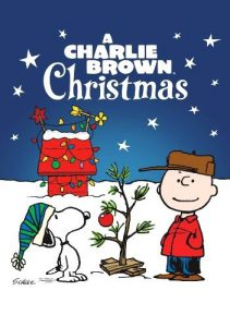 A Charlie Brown Christmas @ Beaver Island Community Center