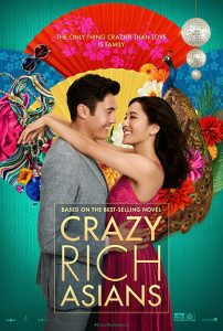 Crazy Rich Asians @ Beaver Island Community Center