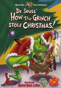 How the Grinch Stole Christmas @ Beaver Island Community Center
