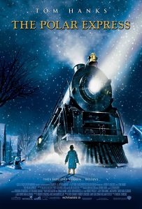 The Polar Express @ Beaver Island Community Center