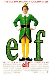 Elf @ Beaver Island Community Center