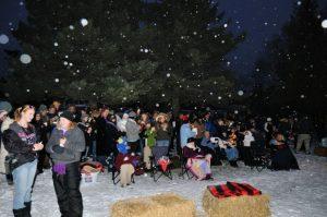 Christmas Eve Caroling @ Holy Cross Catholic Church   Beaver Island   Michigan   United States