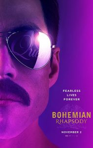 Bohemian Rhapsody @ Beaver Island Community Center