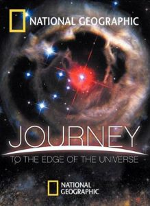 Journey to the Edge of the Universe @ Beaver Island Community Center
