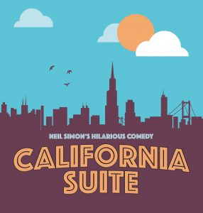 Neil Simon's California Suite @ Beaver Island Community Center